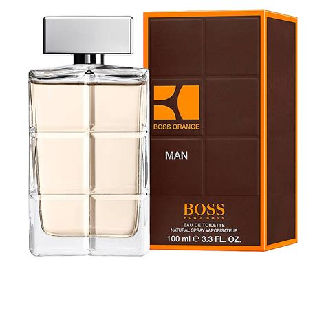 Hugo Boss Eau de Toilette BOSS ORANGE MAN eau de toilette