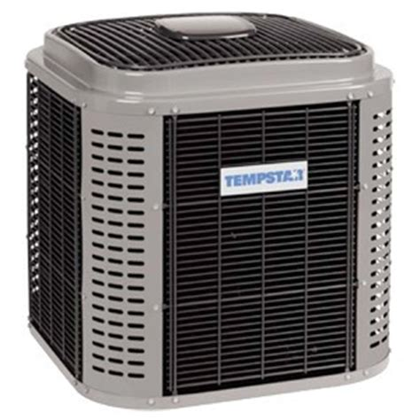 New Home Ac Unit by New Tempstar Ac Cost