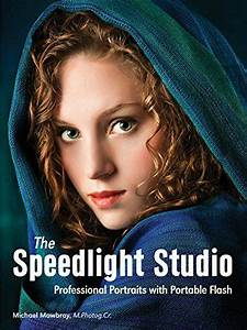 The Speedlight Studio  Professional Portraits With