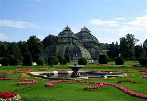 Panoramio  Photo Of Wien  Botanischer Garten