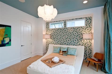 Bedroom Ceiling Paint Ideas by How To Paint Colors For Your Ceiling Freshome