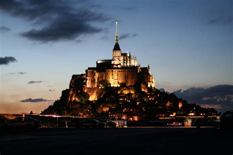 europe images le mont michel hd wallpaper and background photos 1588655