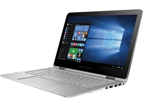 hp spectre  convertible pc  dx touch price