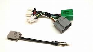 Volvo V40 Wiring Harness  Adapter Wiring When Installing