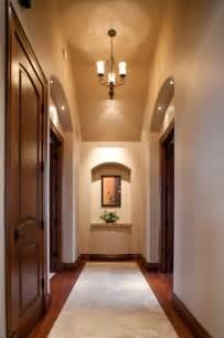 houzz wall decor hallway niche