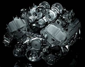 New Bmw M5 S63tu Engine Improves Upon X5  X6m U0026 39 S S63