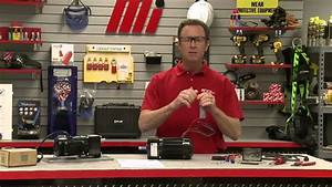 Tom U2019s Toolbox - Bodine - How To Wire A Psc Gearmotor