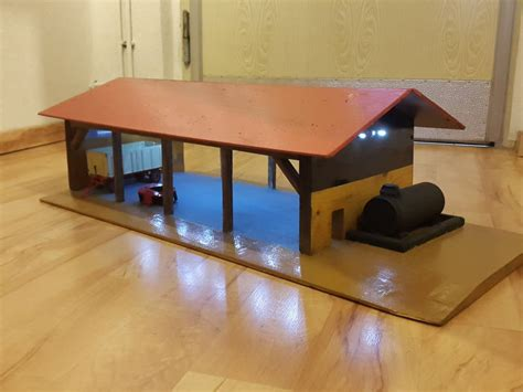 Siku Modelle Garage, Kinder, Spielzeug, Modellbau
