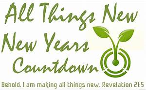 Christian New Years Eve Clipart (32+)