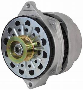 New Alternator 94 95 96 Chevrolet Corvette 5 7l 140 Amp
