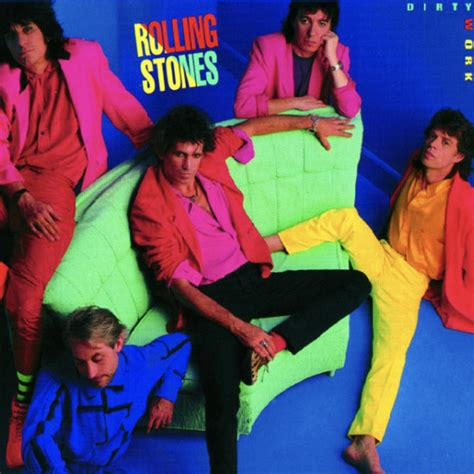 manage  rolling stones   start
