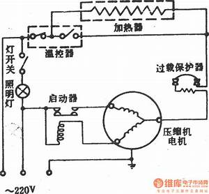 Shen Nu Xi Bcd-215 Refrigerator