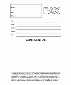 Fax cover sheet images new confidential fax cover sheet for Fax a pdf document