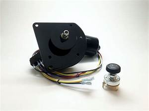Wiring For 1965 Chevy Truck