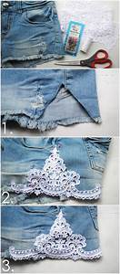 13 Easy DIY Fashion Projects for Summer and Fall - XEN life