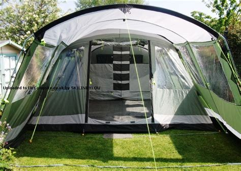 Outwell Montana 6p Tent Reviews And Details