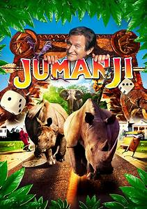 Jumanji Movie fanart fanart tv