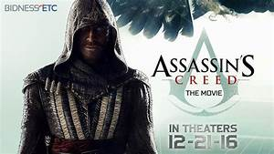 The Assassin's Creed Movie Trailer looks Epic!: Watch The ...