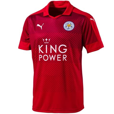 Leicester city football club limited is responsible for this page. Camiseta Leicester City FC segunda 2016/17 - Puma ...