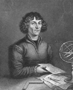 For Copernicus, A 'Perfect Heaven' Put Sun At The Center : NPR  Nicolaus