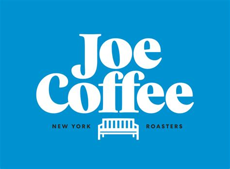 It is a long established fact that a reader will be distracted by the readable content of a page when looking at its layout.   Identity logo, Joe coffee, Branding design logo