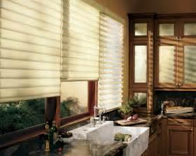 Oval Window Blinds