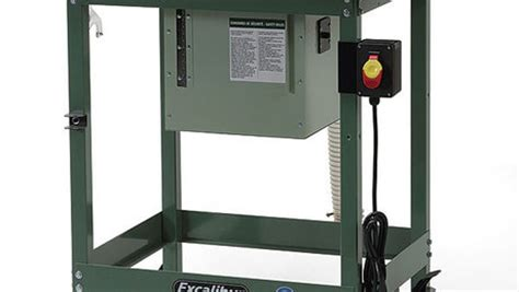 general excalibur   router table finewoodworking