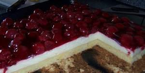 Kirschkuchen Blech Pudding : 18 kirsch schmand blechkuchen rezepte kochmeister ~ Lizthompson.info Haus und Dekorationen