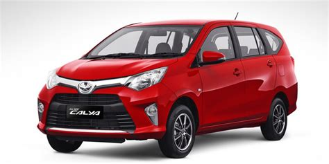 Toyota Calya 2019 by Auto 2000 Purwakarta Galeri