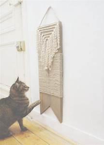 More For Cats Kratzbaum : best 25 cat scratching post ideas on pinterest diy cat scratching post cat scratching and ~ Whattoseeinmadrid.com Haus und Dekorationen