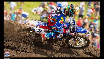 Mx Redbud Wallpapers Motocross Barcia Ama Multimedia