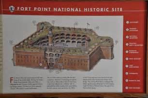 San Francisco Fort Point Layout
