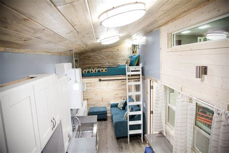 Tiny Häuser Thüringen by Brown Cabin By Alpine Tiny Homes Hiconsumption