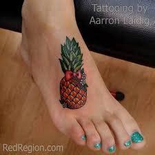 pineapple tattoo  tattoo seo