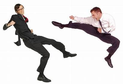 Conflict Styles Management Competitive