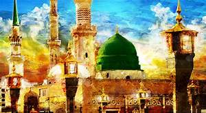 Islamic, Paintings, 005, Painting, By, Catf