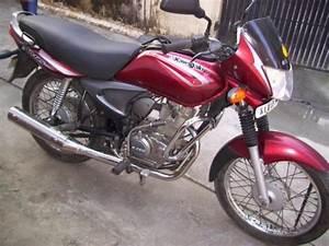Bajaj Bajaj Wind 125