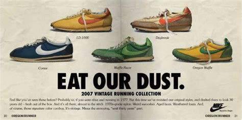 Etinside Advertisement Features Nike