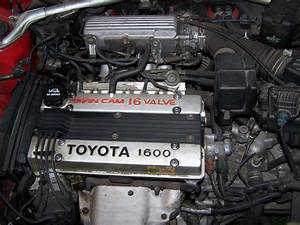 Difference Between Afe  U0026 Age Engines   Corolla