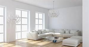 White living room furniture modern house for Living room with white furniture