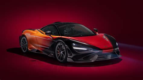 McLaren 765LT Sport Wallpaper, HD Cars 4K Wallpapers ...