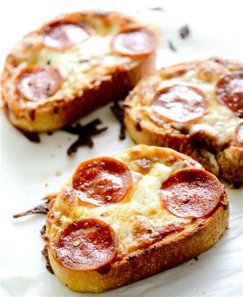 toaster oven garlic bread toast garlic bread pizza recipe diaries