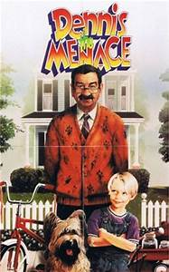 Dennis the Menace movie poster (1993) Poster. Buy Dennis ...