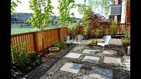 garden design ideas Best gravel garden designs - YouTube