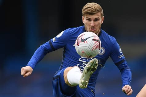 Timo Werner explains why he's doing worse than he expected ...
