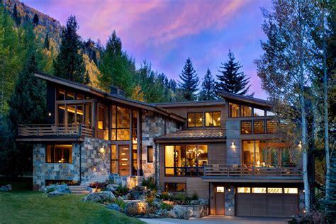 photo of house plans for mountain views ideas immagini dell esterno di 18 rustiche bellissime