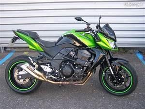Concessionnaire Moto Occasion : kawasaki z750 roadster occasion moto pulsion concessionnaire moto exclusif kawasaki en alsace ~ Medecine-chirurgie-esthetiques.com Avis de Voitures