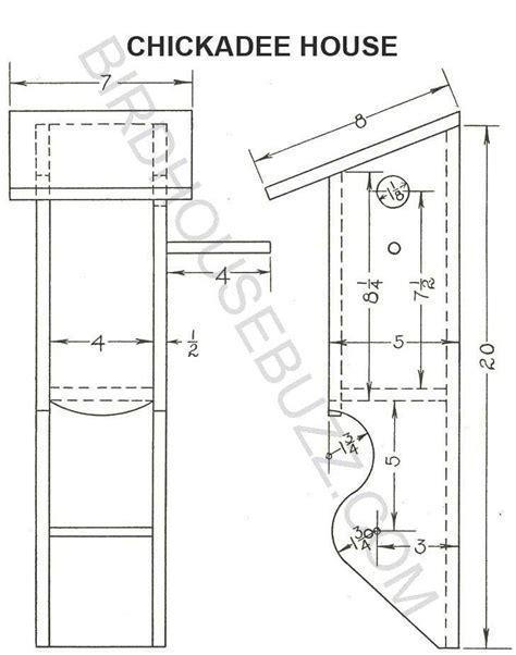 rustic birdhouse plans find house plans