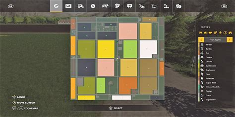 whispering pines map update  fs farming simulator