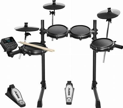 Kit Alesis Mesh Turbo Drum Electronic